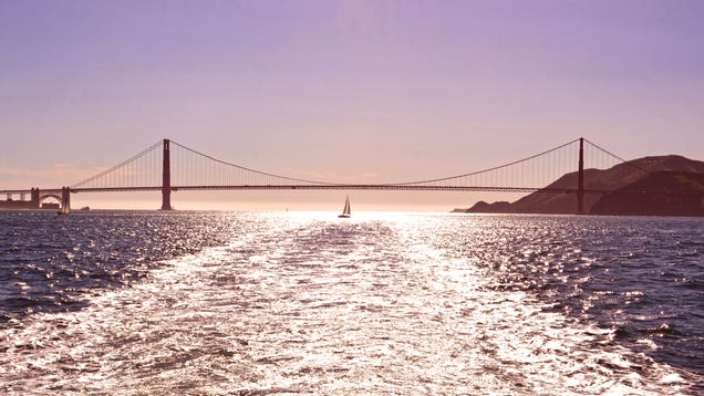 How to See a Perfect Golden Gate Bridge Sunset