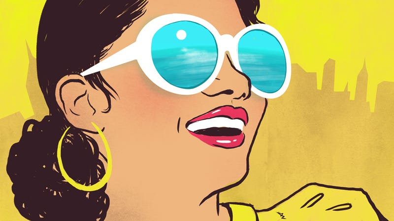 Illustration for article titled How to Make Your Everyday Life Feel More Like Vacation