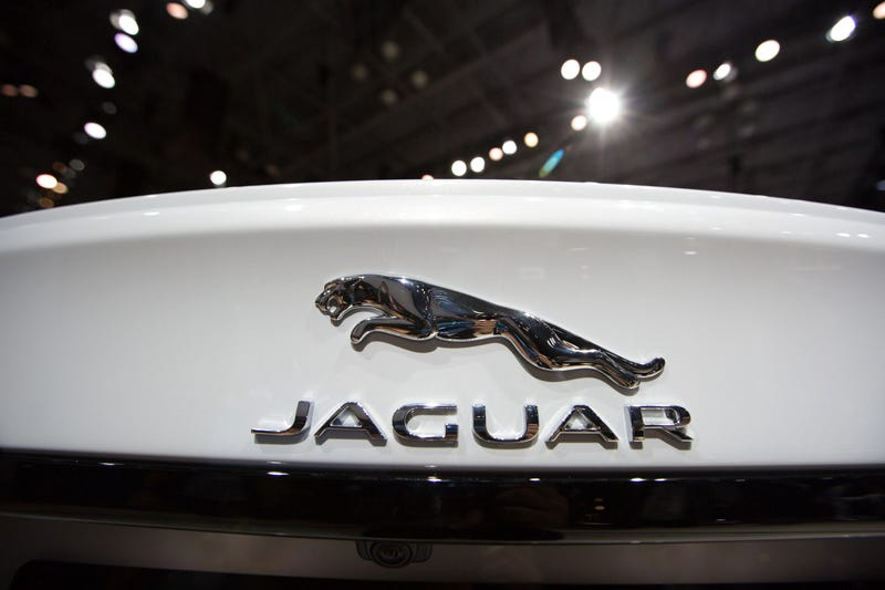 Illustration for article titled Report: Jaguar Plans To Join Formula E Series, Build Electric Road Car