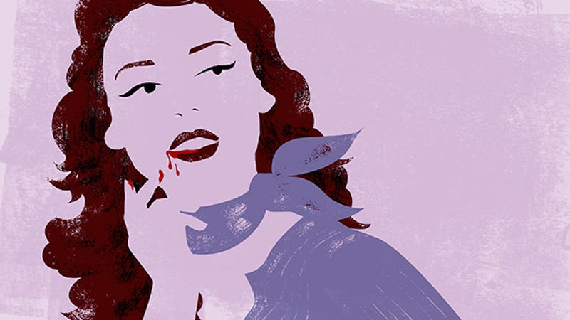 Illustration for article titled In Anti-Divas We Trust