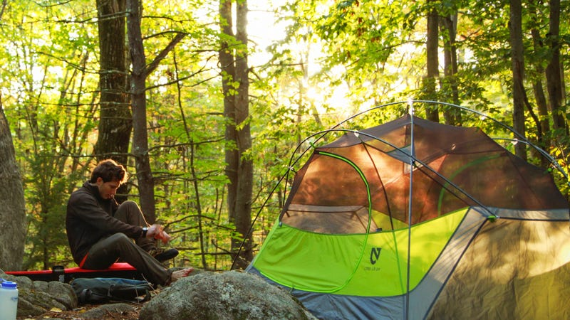 Illustration for article titled Save 25% On This Award-Winning Camping Gear (From $30)