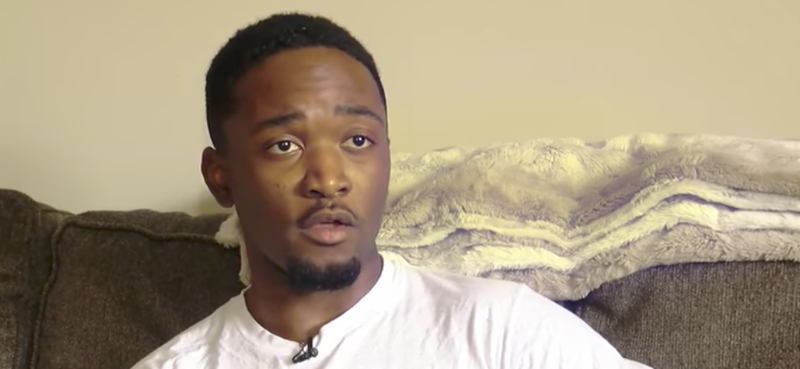Tennessee Man Fired For Sitting Down During the National Anthem