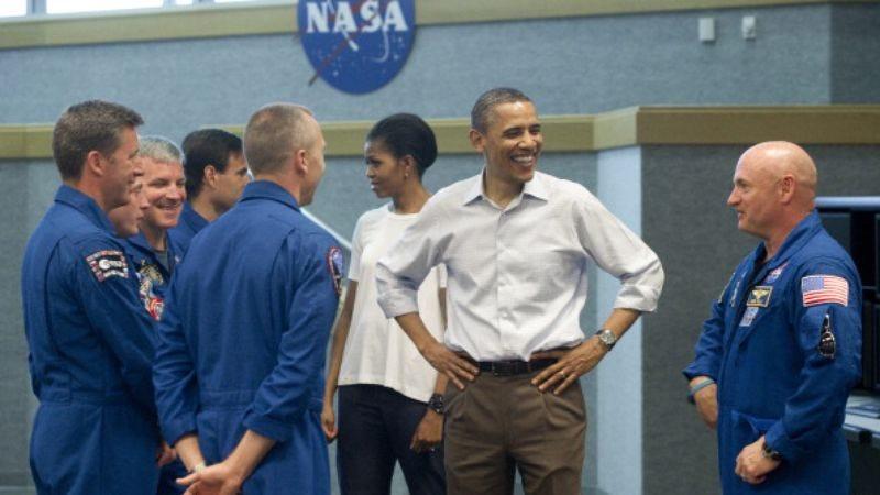 Photo: NASA/Getty Images