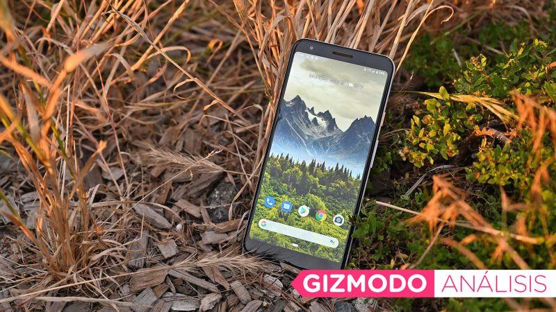Illustration for article titled El Google Pixel 3a redefine completamente el concepto de móvil barato con la mejor cámara por solo 400 dólares