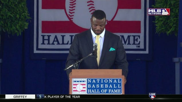 Is ken singleton in the baseball hall of fame