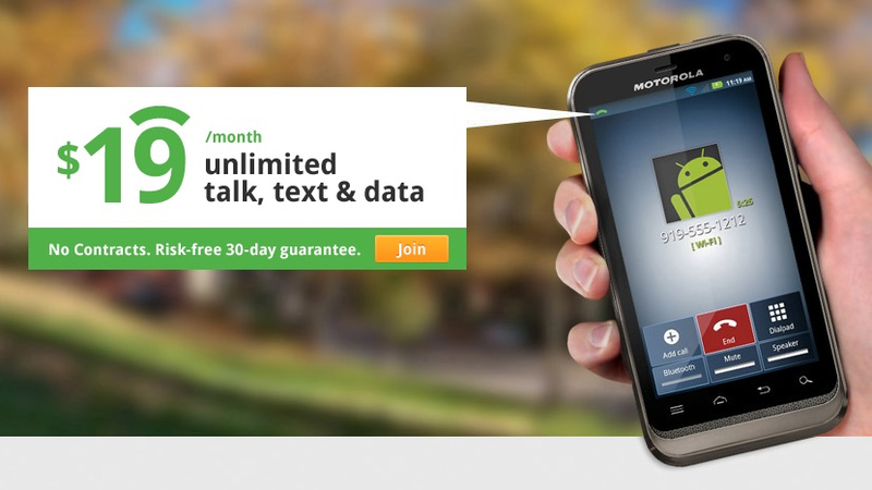 A Year With the Cheapest Unlimited Phone Plan You    ve Never Heard Of