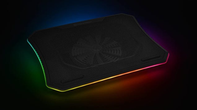 The Best Laptop Cooling Pads to Beat the Heat