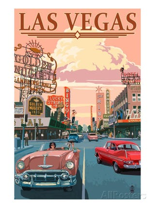Illustration for article titled Vegas bound - Oppo Help on stuff to do