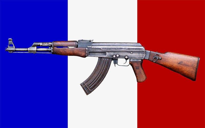 Illustration for article titled Descubren un plan para asesinar al presidente francés en un foro de videojuegos