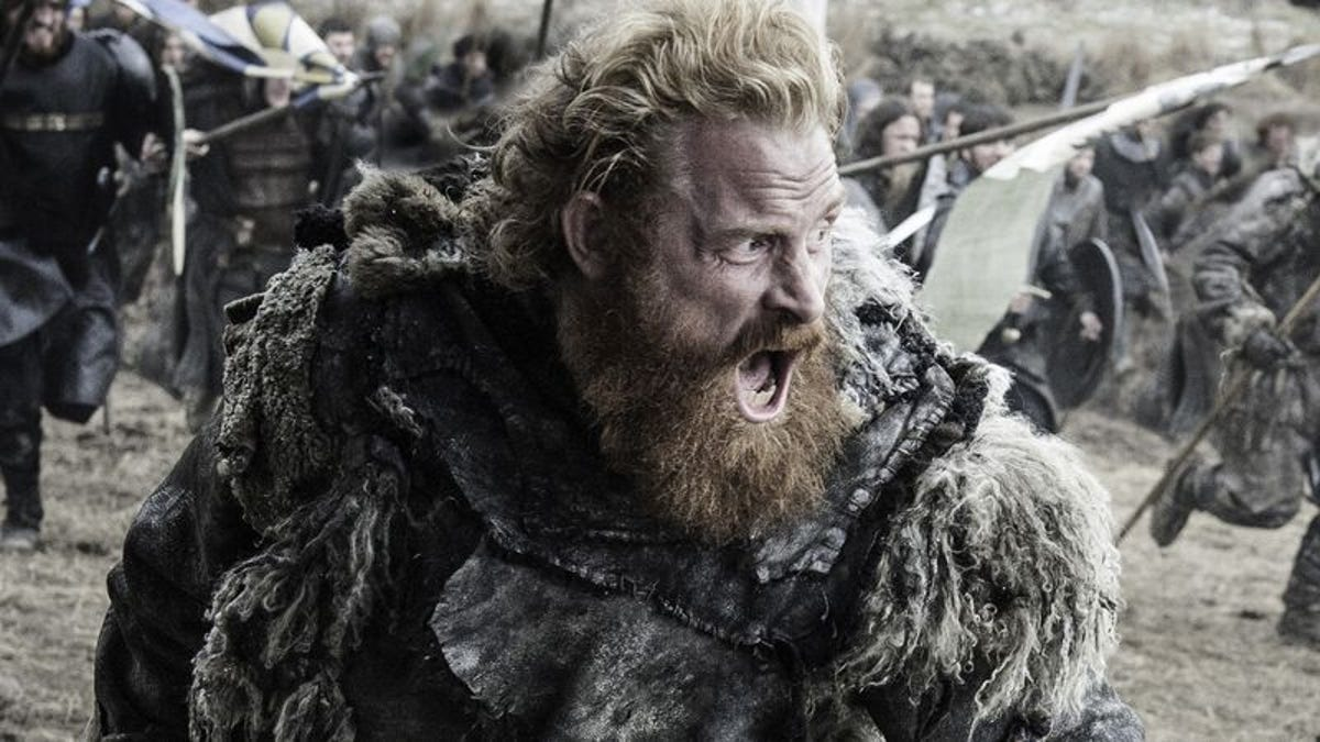 Don't miss a thing: Catch up with our Game Of Thrones season 6 reviews