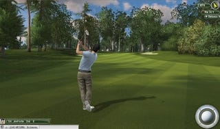 Illustration for article titled Tiger Woods Confirmed for Console Release as EA Opens Online Beta