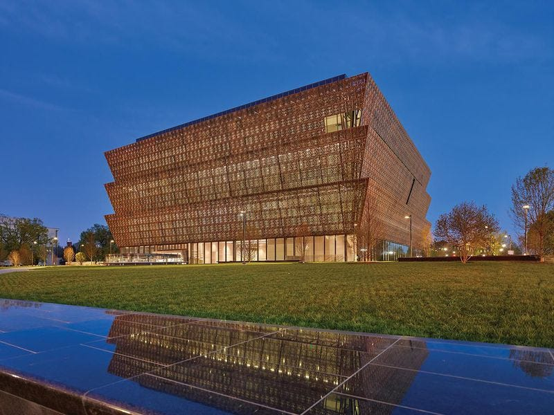 National Museum of African American History and Culture (Smithsonian Institution)