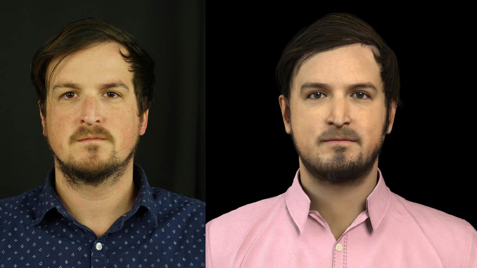 This Company Is Betting the Future Is Personal AI Avatars, So It Made Me One