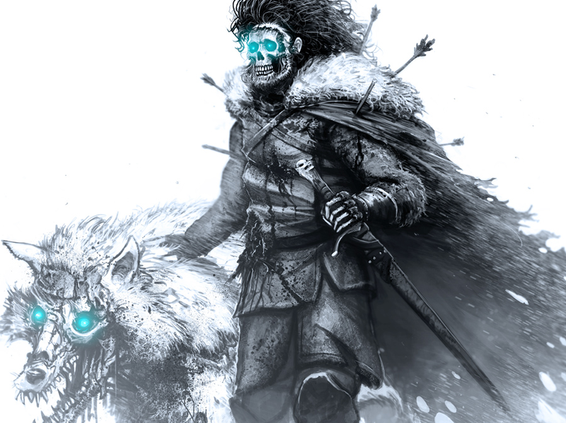 Illustration for article titled The Victory Of Game Of Thrones' White Walkers