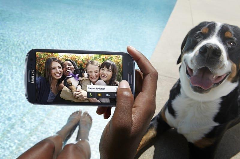 Illustration for article titled Samsung es la empresa con más patentes móviles de 2012