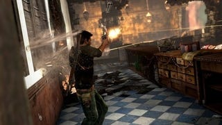 Illustration for article titled Rumor: Uncharted Movie Changing Screenwriter