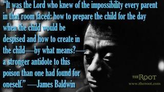 James BaldwinCarl Mydans/Getty Images