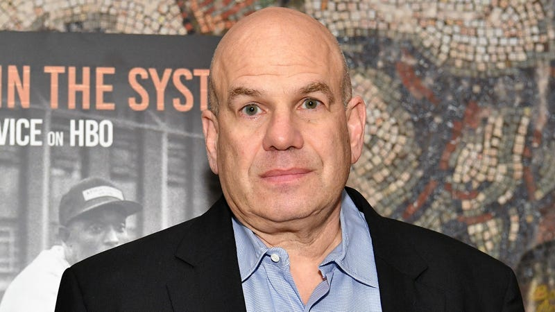 Illustration for article titled Hey, fuckmooks: David Simon's back on Twitter, and he's being positively poetic