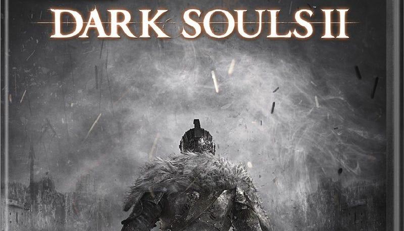 Illustration for article titled Dark Souls 2 Beta Sign-Ups Live: PS3 **Update: Europe Only ATM**
