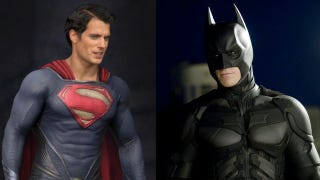 Illustration for article titled Will Christian Bale return as the Justice League's Batman?