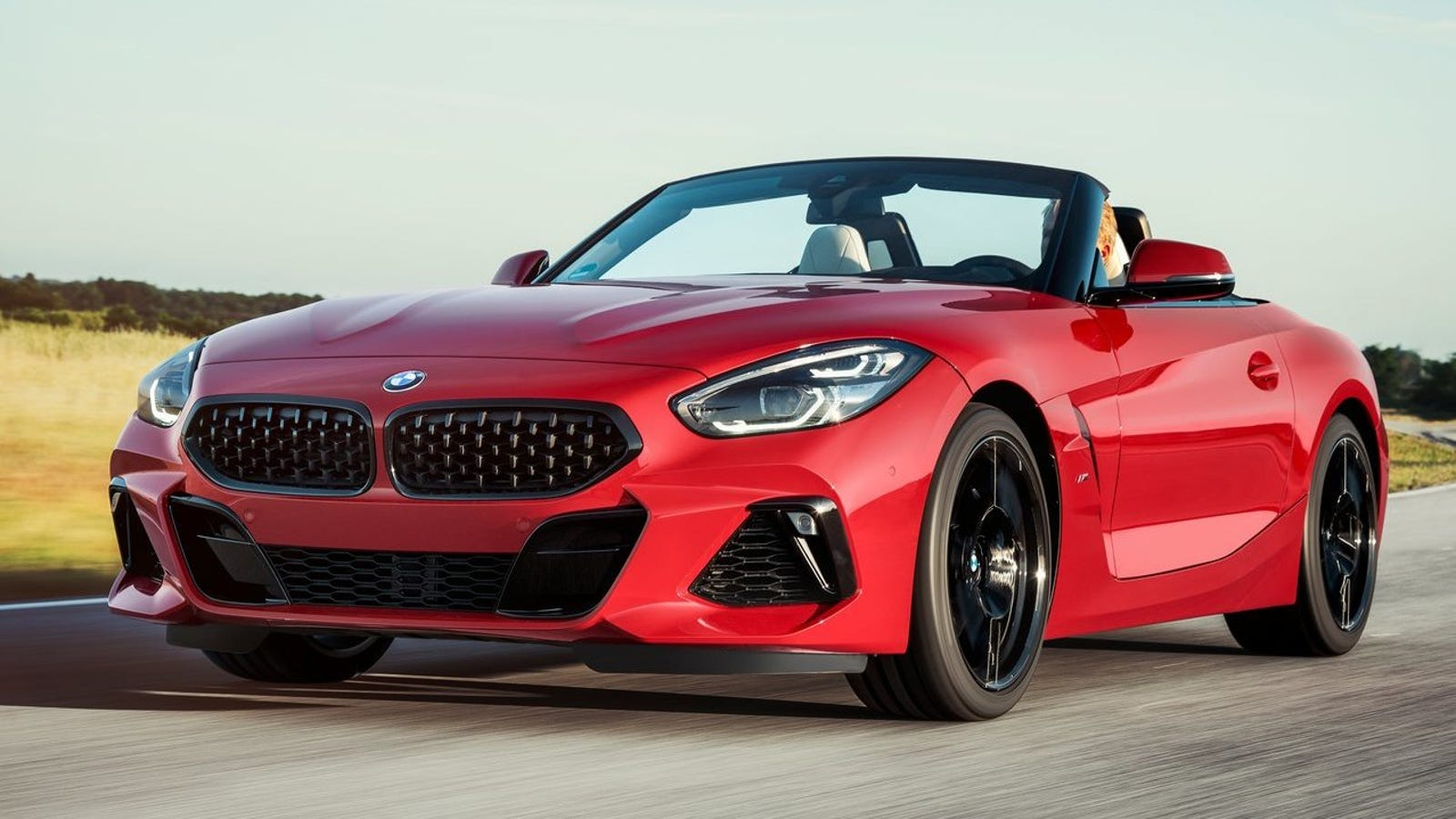 There Won T Be A 2019 Bmw Z4 M And That S Bullshit