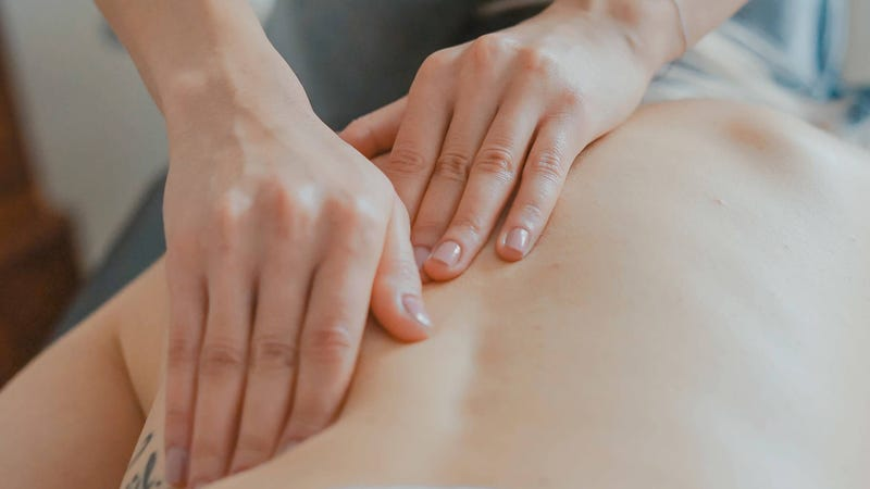 Which Type of Massage Is Right For You?