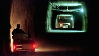 More Problems Found at Leaky New Mexico Nuclear Waste Dump
