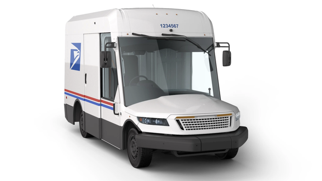 Workhorse Is Taking the USPS to Federal Court Over Lost Mail Vehicle Contract