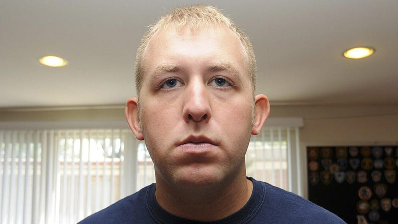 Illustration for article titled Darren Wilson Avoids Civil Rights Charges