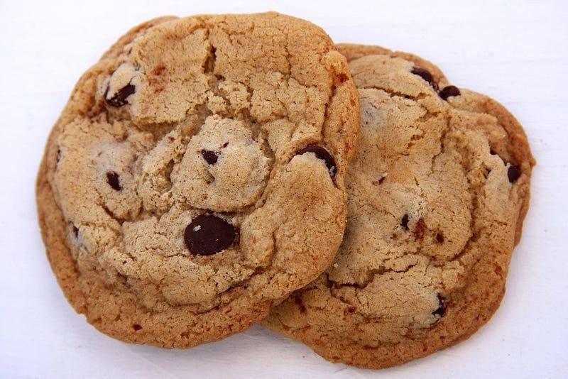 Illustration for article titled ¿Es un delito ofrecer galletas horneadas con las cenizas de tu abuelo? Al parecer, en Estados Unidos no