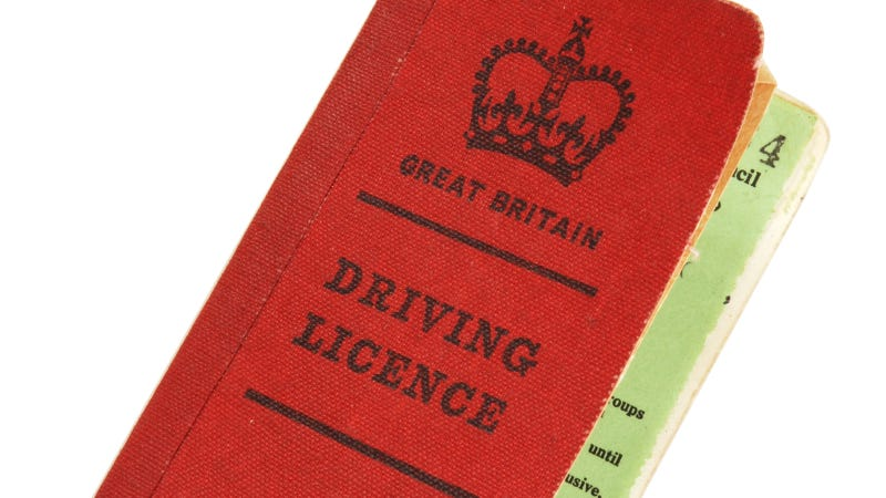 Illustration for article titled British Driving Instructor Busted For Accepting Thousands In Bribes For Licenses