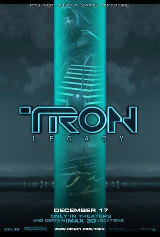 Illustration for article titled Tron Legacy Gallery