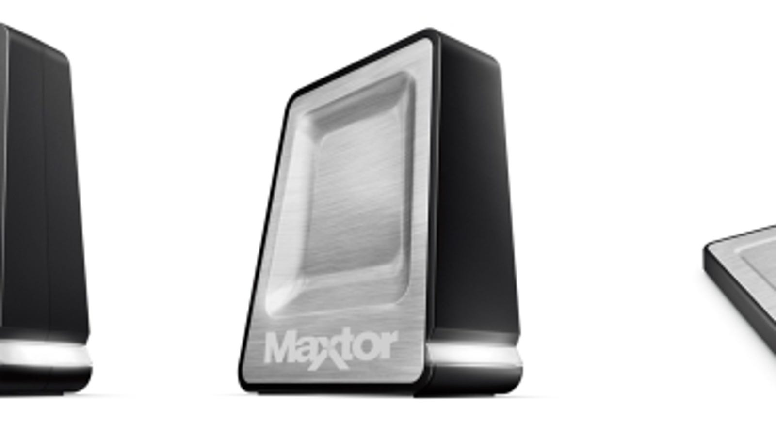 MAXTOR ONETOUCH 4 250GB DRIVERS FOR MAC