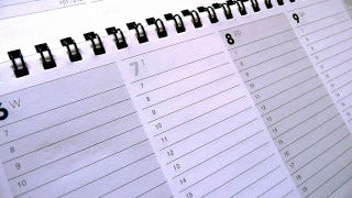 Illustration for article titled Set a Schedule Instead of a Deadline to Make a Habit Stick