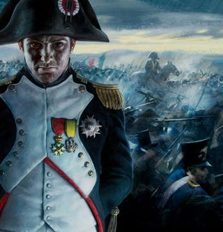 Illustration for article titled Napoleon: Total War Meets Its Waterloo Next Month