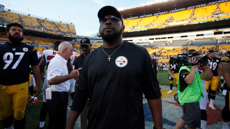 1395be849 The Steelers Will Skip The National Anthem Today