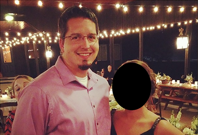 Illustration for article titled HS Coach Gets Ethered By Girlfriend On FB, Resigns Amid Investigation