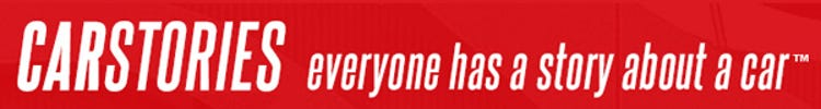 CarStories logo