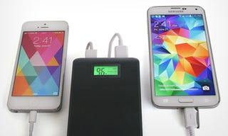 Illustration for article titled Get 58% Off Limefuel's Giant 20,000mAh Dual USB Battery Pack