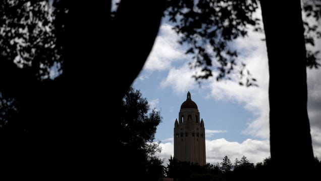 Stanford s New Institute to Ensure AI Is  Representative of Humanity  Mostly Staffed by White Guys
