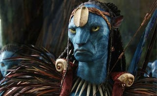 Illustration for article titled James Cameron Meeting With Brazilian Native Tribes To Brainstorm Avatar 2