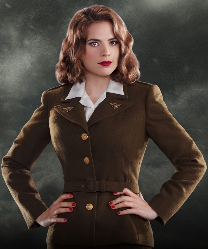 Illustration for article titled Agent Carter S2E10 Megathread: Hollywood Ending