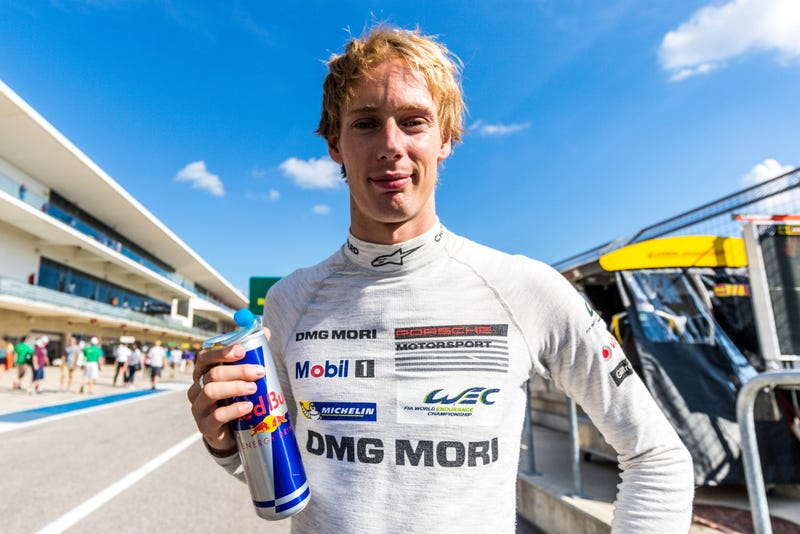 Hartley favourite for Toro Rosso US GP drive