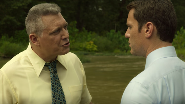 Mindhunter's golden boy gets put in his place as the FBI runs out of options