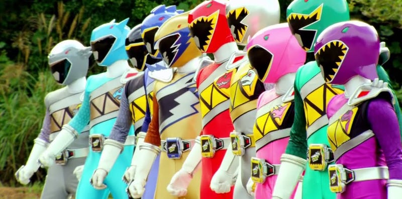 Illustration for article titled Surprising New Details About The Power Rangers Movie Have Been Revealed