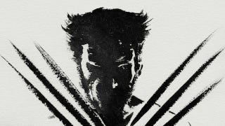 Illustration for article titled Check out these beautifully artsy Japanese posters from The Wolverine