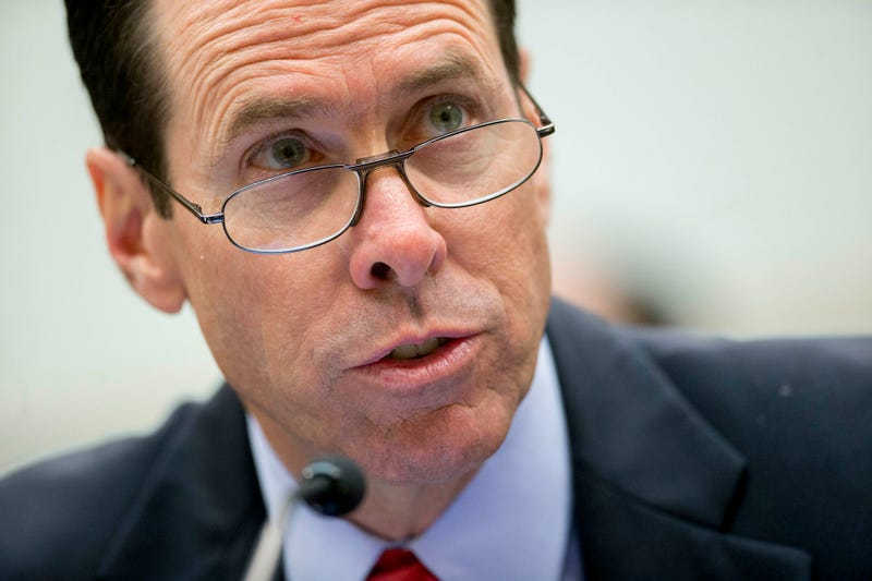 Randall Stephenson, chief executive officer of AT&T Inc., in 2014Andrew Harrer/Bloomberg via Getty Images