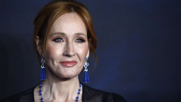 How Much of J.K. Rowling s Transphobia Will Be Too Much Transphobia for Warner Bros.?