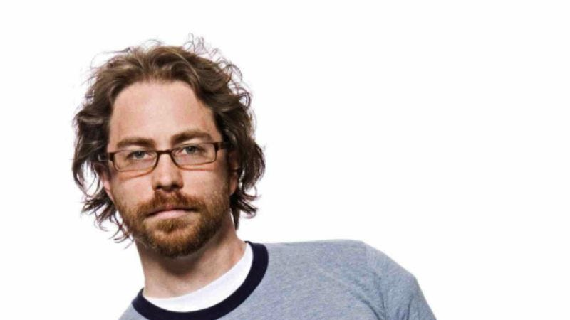 Illustration for article titled Jonathan Coulton