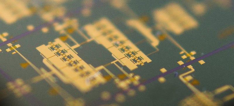 Illustration for article titled This Chip Will Make Satellite RadarsWay Sharper